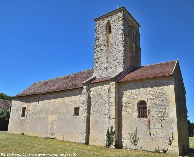 Église de Chaluzy