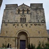 Église Saint-Étienne de Nevers un patrimoine remarquable