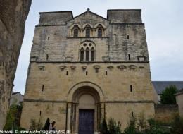 Église Saint-Étienne de Nevers