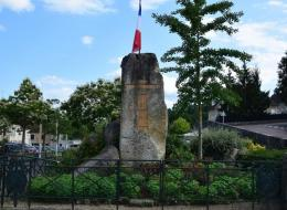 Monument aux Morts de Clamecy