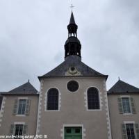 Ancien Hôpital de Nevers