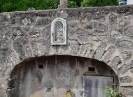 Source Calvaire de Château Chinon