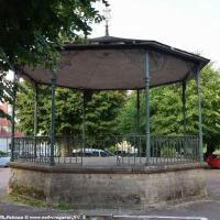 Kiosque de Clamecy - Patrimoine vernaculaire