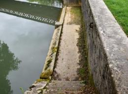 Lavoir du Canal-du-Nivernais à Clamecy