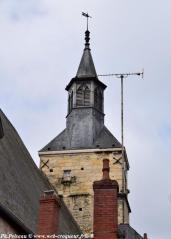 Beffroi de Nevers