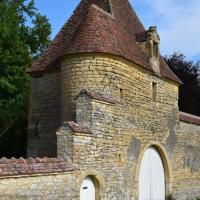 Château de Poiseux - Manoir de Poiseux
