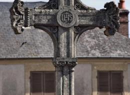 Calvaire de Châtillon en Bazois
