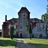 Manoir de Valotte - Château de Valotte