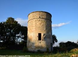 Moulin de Thouez