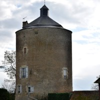 Château de Langeron