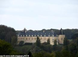 Château d'Apremont sur Allier