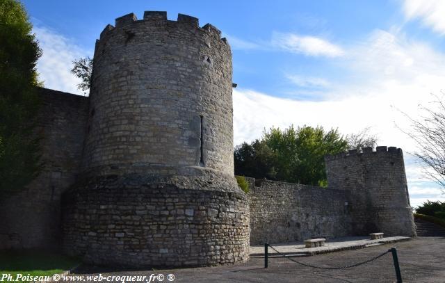 Château de Decize