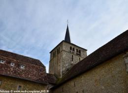 Prieuré de Commagny