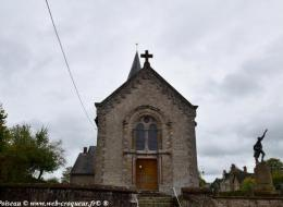 Église de Millay