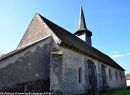 Église de Épiry