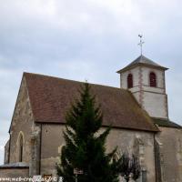 Église de Langeron - Église Saint-Martin