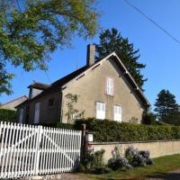 Maison de Jules Renard