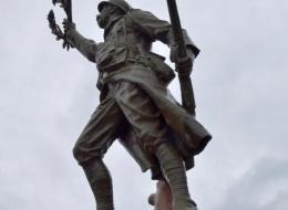 Monument aux morts de Millay