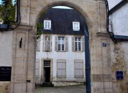 Hôtel des Bordes Nevers