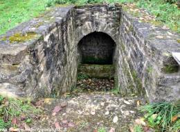 Fontaine du Fenin