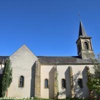 Église de Saint Léger des Vignes
