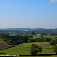 Point de Vue en Morvan - Un des panoramas du Morvan