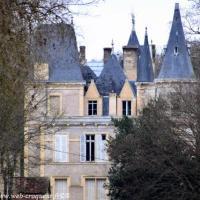 Château de Luanges - Manoir de Luanges