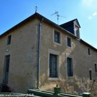 Quartier des Moulins de Moulins Engilbert
