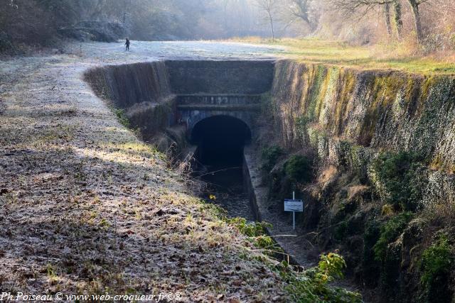 Voûtes du Canal du Nivernais
