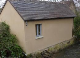 Ancien lavoir de Lurcy le Bourg