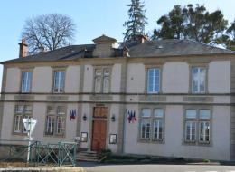Ancienne école de Champlemy
