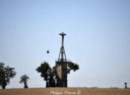 Calvaire de Bouhy Nièvre Passion