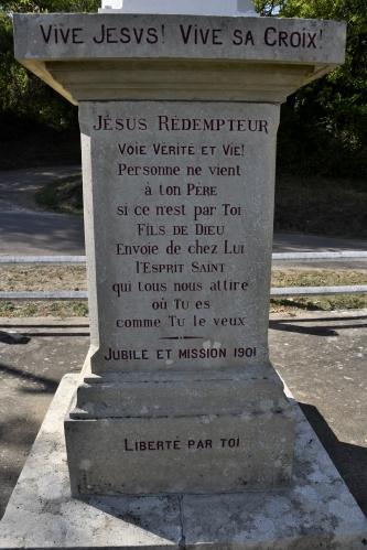 Stèle de Trucy