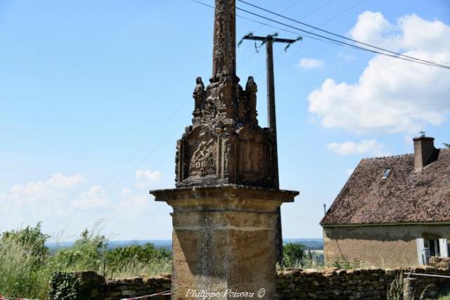 """Calvaire du hameau """"La Marche"""""""