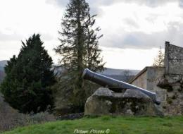 Canon de Lormes