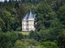 Château de Montmartin Nièvre Passion