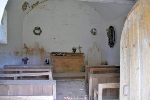 La Chapelle Chomaille