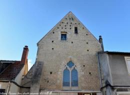 Chapelle Saint Sylvain de Nevers