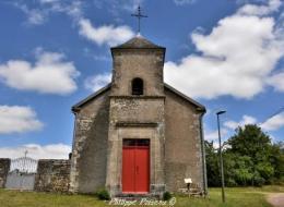 Chapelle de Changy Nièvre Passion