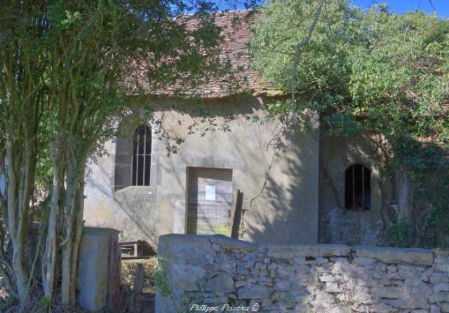 Chapelle de La Billerette