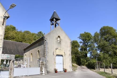Chapelle de Metz le Comte Nièvre Passion