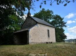 Chapelle de Montbois Nièvre Passion