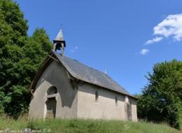 Chapelle de Moulot