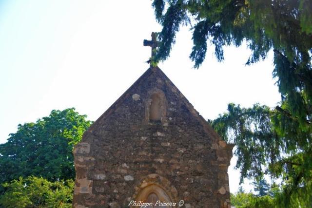 Chapelle du chêne