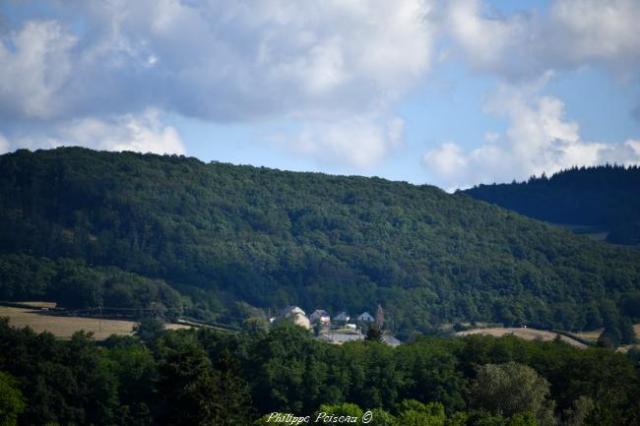Saint Hilaire en Morvan