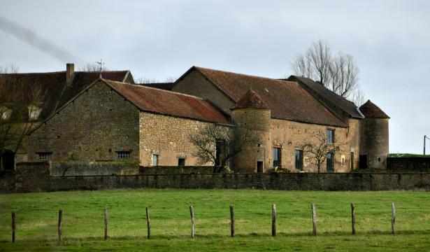 Château de Chassy le Bas