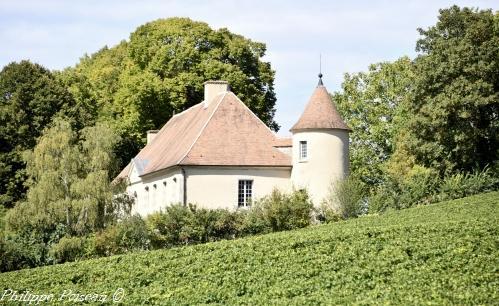 Château de Mocques Nièvre Passion