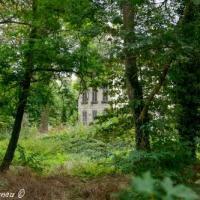 Château de Neuvy-sur-Loire Patrimoine du Nivernais