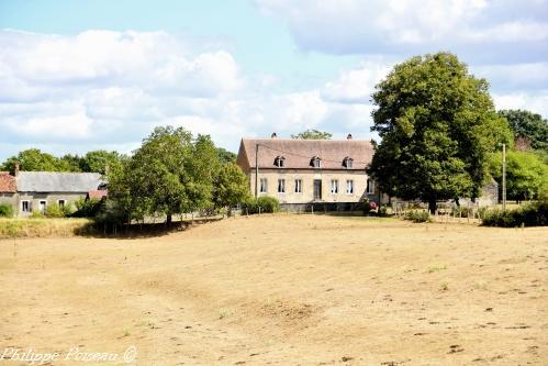 Maison du Temple Nièvre Passion