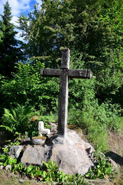 Les Croix de Les Carnés